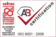 picto iso 9001